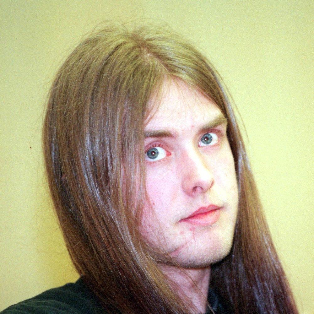 bryan-barnes :     Varg Vikernes of Burzum, 1994      SMILE it's your BURZDAY!  Happy Birthday to  VARG VIKERNES  of  influential  Norwegian Black Metal band  BURZUM  [2/11/1973].  ødeleggelse gjør verden brenne lysere, la kirkene brenne himmelen i Norway.  †