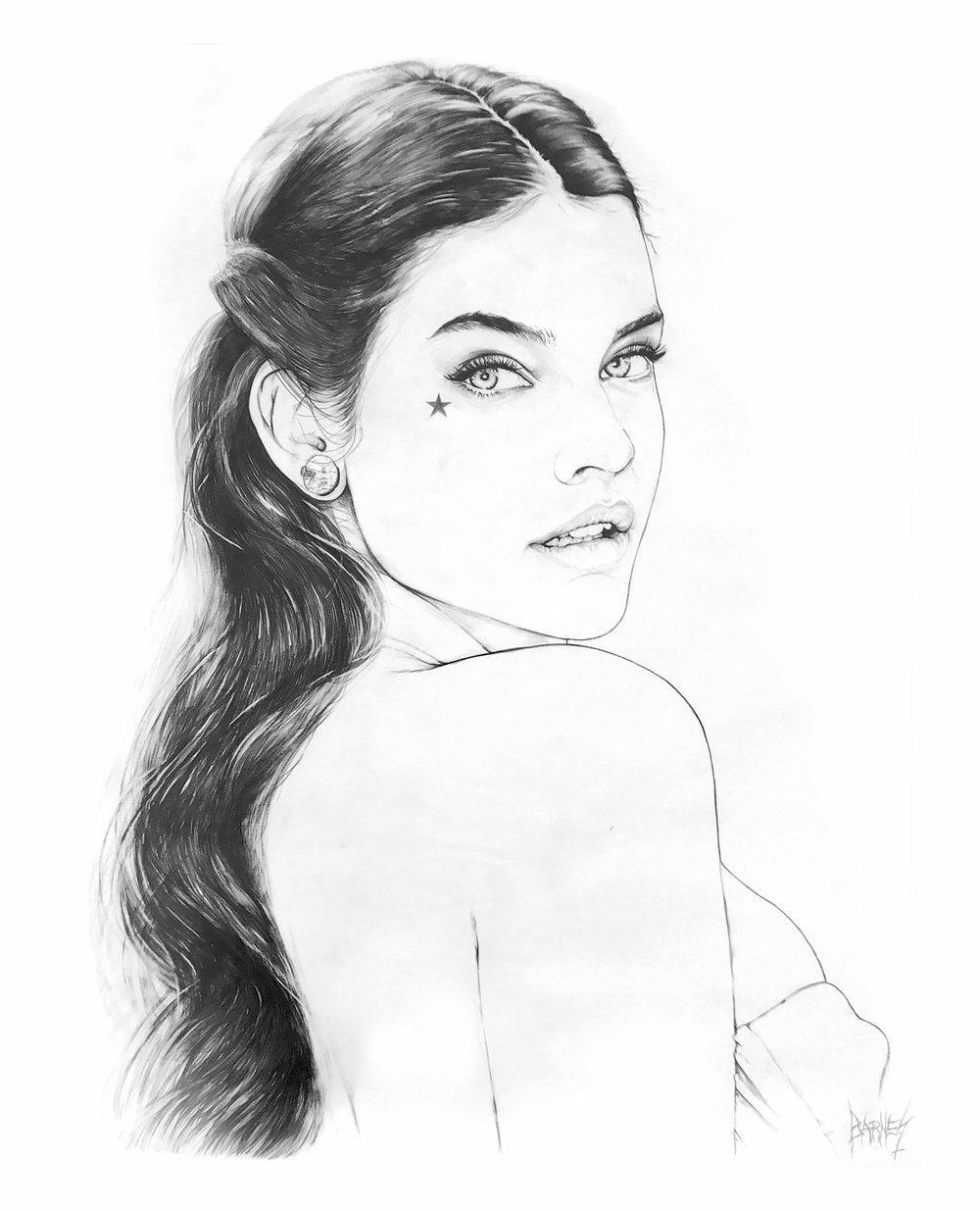 BBKUNST-Art-Artist-Bryan-Barnes-Pencil-Art-Drawing_Barbara_Palvin_Barbara-1.jpg