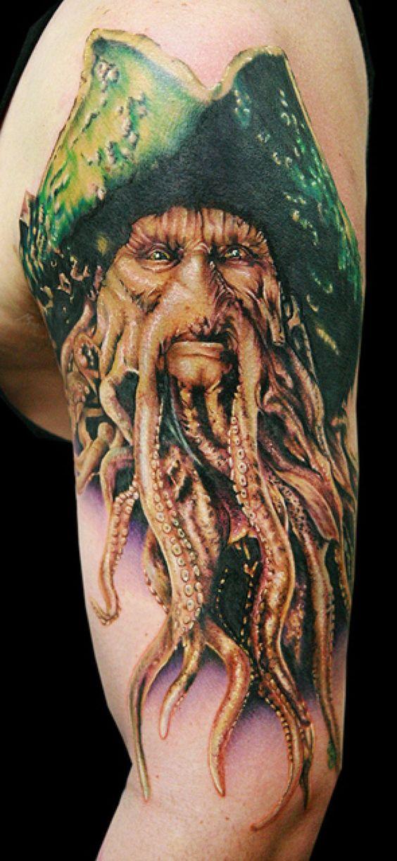 Davy_Jones_pirates of the caribbean tattoo_Cecil_porter-best-realistic-beautiful-amazing_artist-tattoo-art-inked-magazine.jpg
