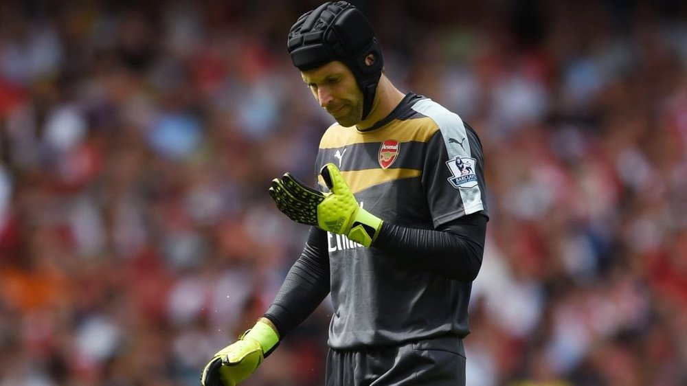 It'd be a lot easier to read the website than scribble all the articles down on your gloves, Petr.