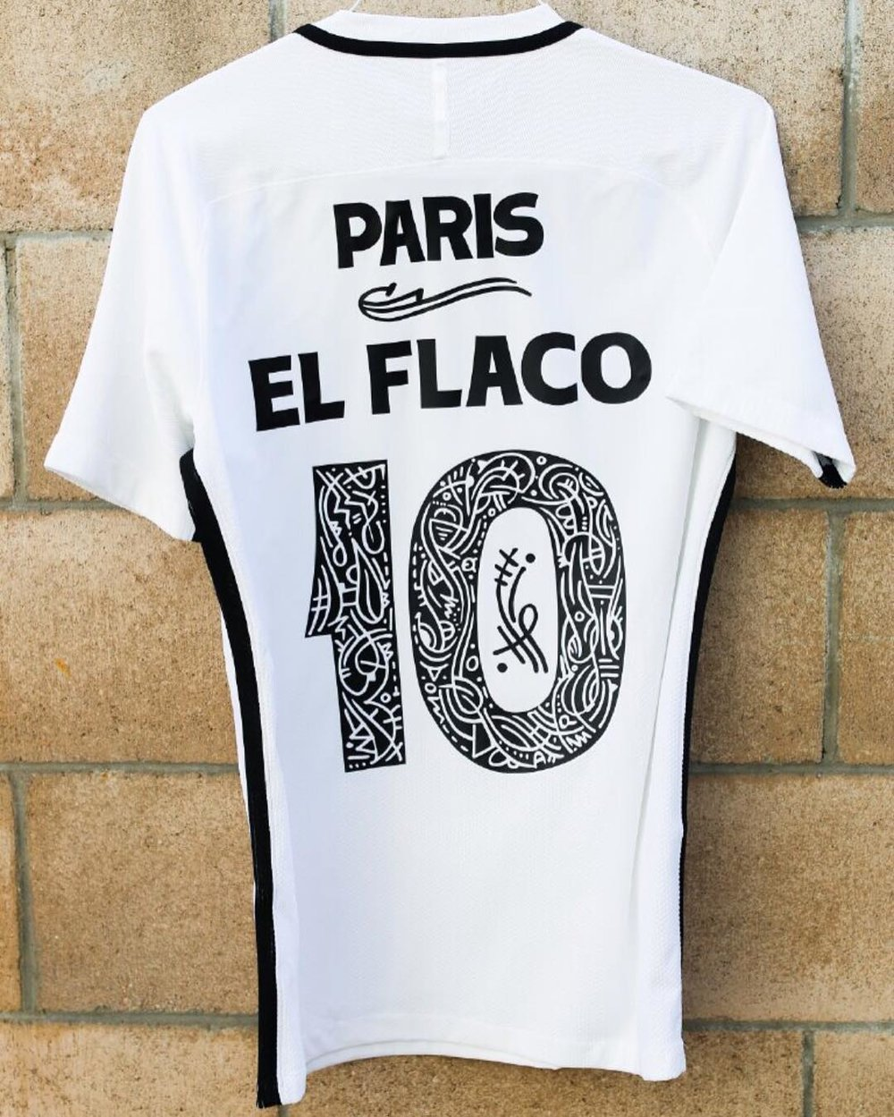 10 of the most fashionable \'Football Culture\' jerseys in the world ...
