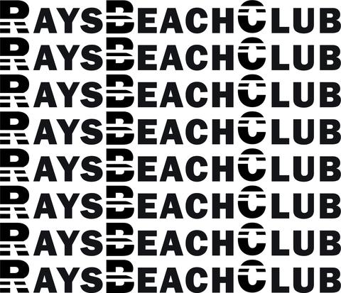 RAYSBEACHCLUB   Football inspired fashion brands from around the world in one club.
