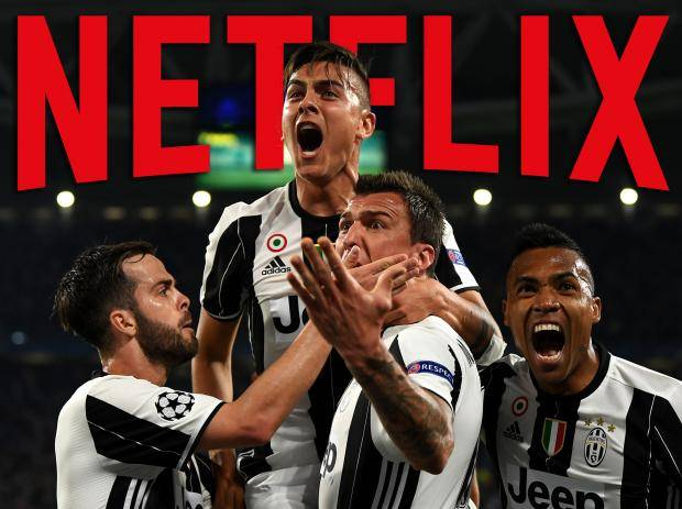 A shallow portrait in black and white    The Netflix docuseries falls just short providing an intriguing level of depth into the club's inner workings.