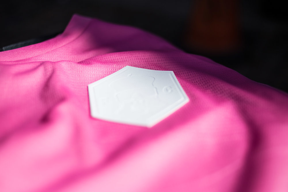 Disruption: the Away Kit    Every piece of clothing tells a story.