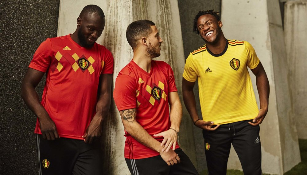 Belgium. They've disappointed before.