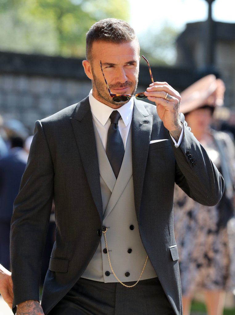 Becks. The most elegant.