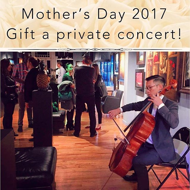 Gift #Mom a private concert by #AristoStringsNYC 🎻 . . . #houseconcert #privateconcert #MothersDay #MothersDay2017 #eventplannerNYC #concert #Mother #music #dinnermusic #brunchmusic #livemusic #classicalconcert #luxurytravel #luxury #sophisticated #wine #dining #style #present #gift #womensfashion #design #finejewelry #finedining #experience #NewYork #NY #NYC