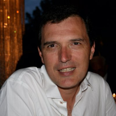 Eric Hautemont Serial entrepreneur, investor & advisor