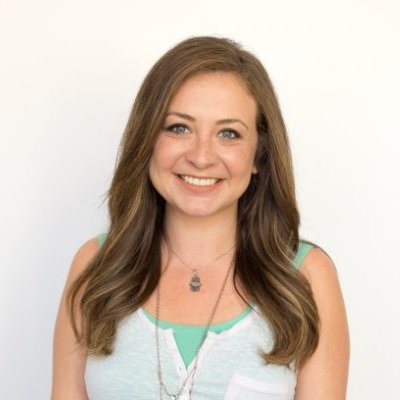 Ally Greer    Marketing Manager at Zumper