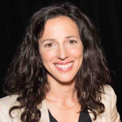 Aurelia Setton Managing Director MontBlanc Venture