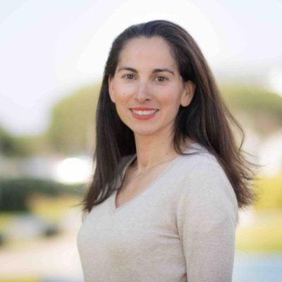 Karine Allouche Salanon    GlobalEnglish CEO (We are hiring!), angel investor & advisor to social ventures