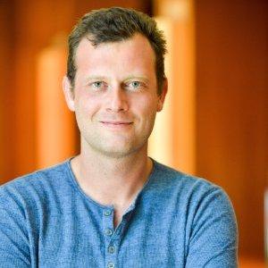 Henri Deshays Xing @ StartX