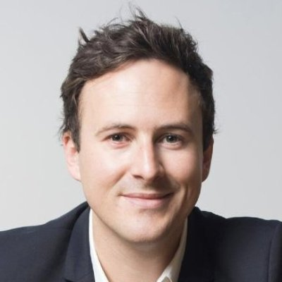 Guillaume Lelait    U.S. Managing Director at Fetch