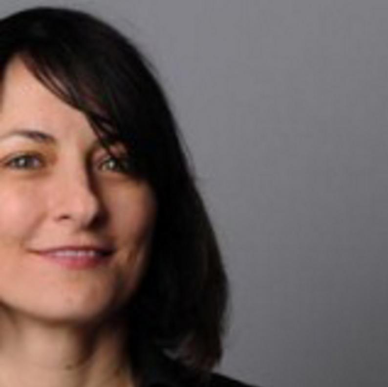 Eliane Fiolet Ubergizmo co-founder