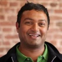 Nish Nadaraja Marketing, Branding and Community Consultant