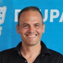 Fred Plais CEO Platform.sh