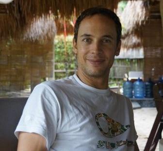 Xavier Gury Entrepreneur & Investor