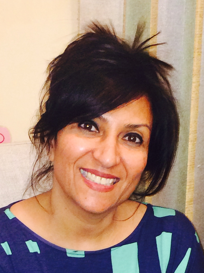 Asha Jadeja    Venture Capitalist & Angel Investor