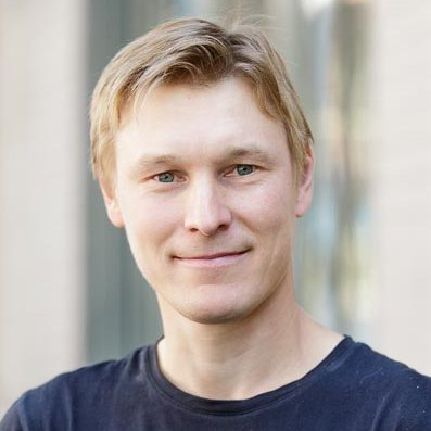Jyri Engeström    Entrepreneur in Residence at True Ventures