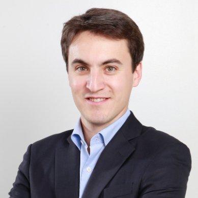 Clément Lamolinerie Directeur d'investissements Private Equity