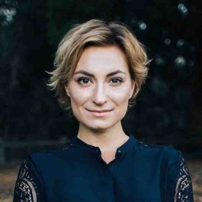 Varvara Russkova   Venture Partner at GVA Capital