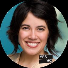 Caterina Fake   General Partner at Yes VC