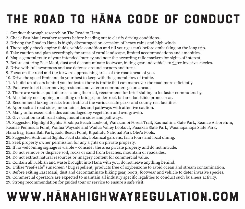 Road to Hana Code of Conduct.jpg