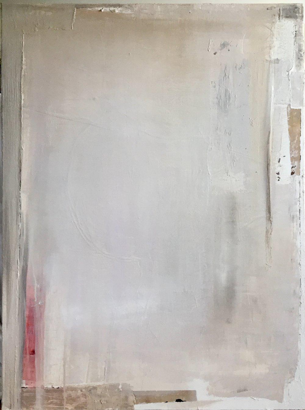 30 x 40 acrylic on canvas