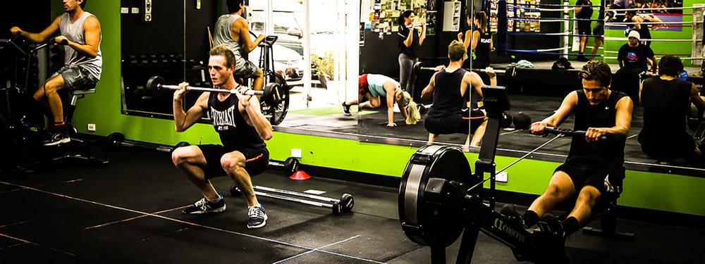 POWER CIRCUIT   40 RESULTS-BASED SYSTEMISED PROGRAMS (CHANGING DAILY)    LEARN MORE