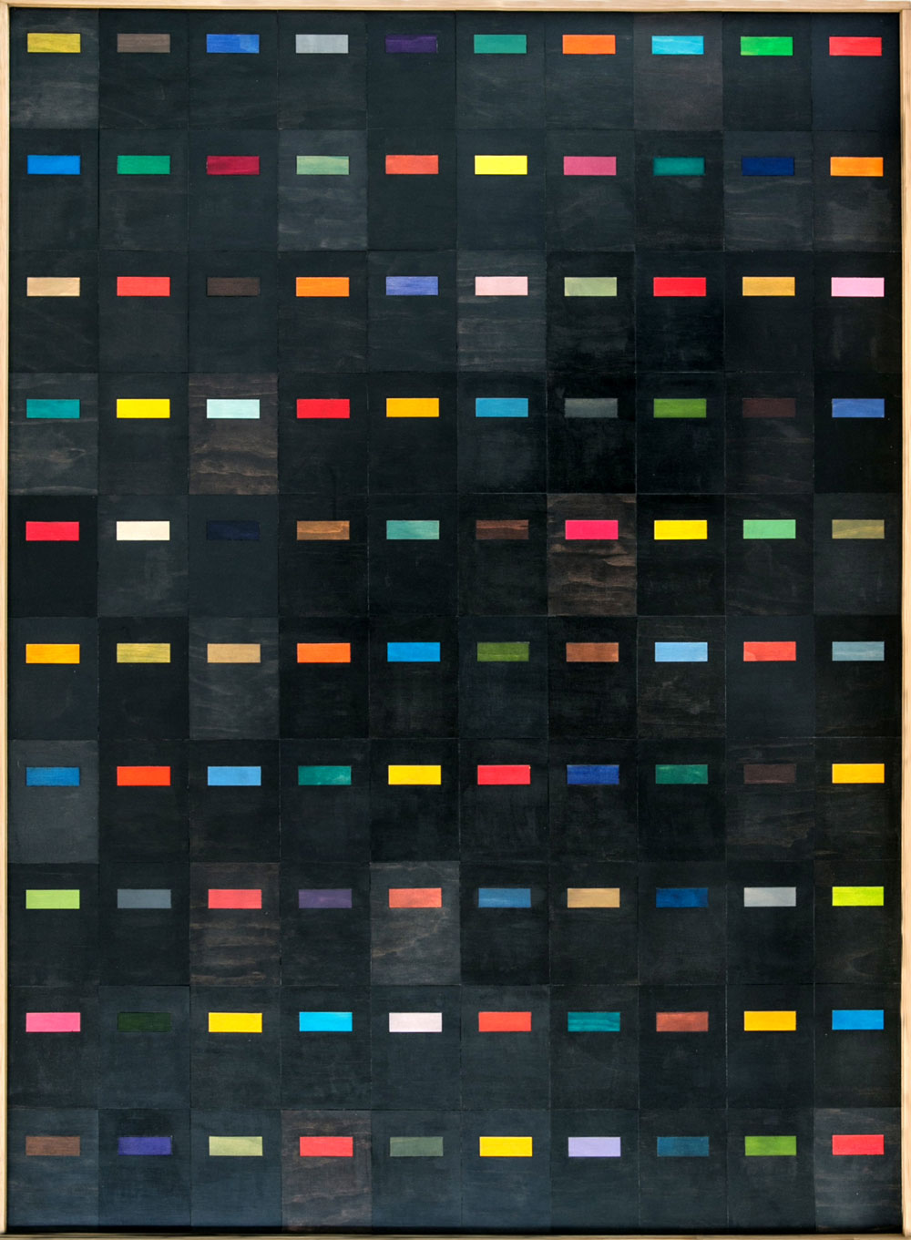 The many colours of Ned Kelly