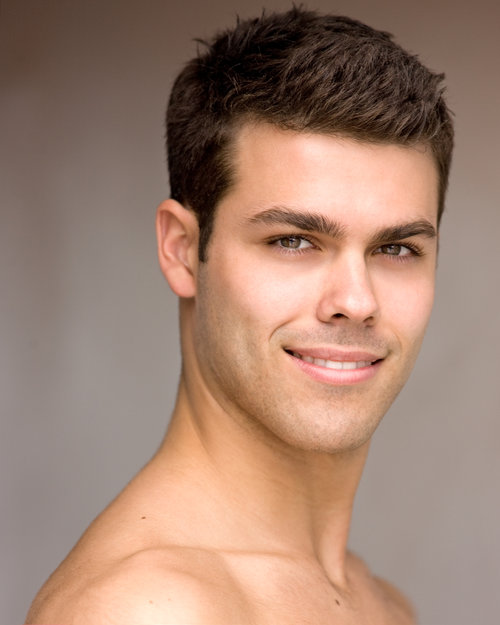 Aaron Smyth -