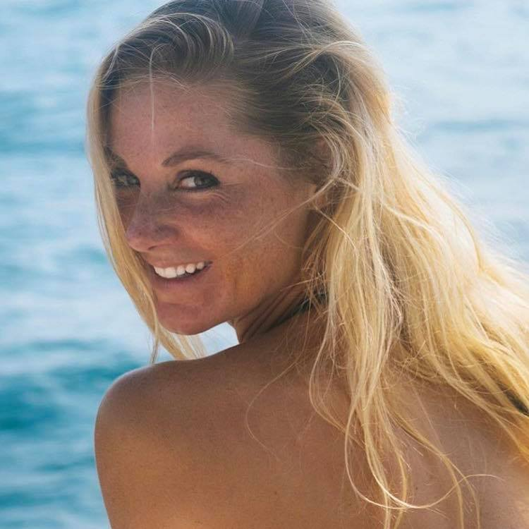 Elizabeth Netzley -