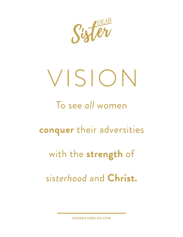 DearSister-Vision-Statement