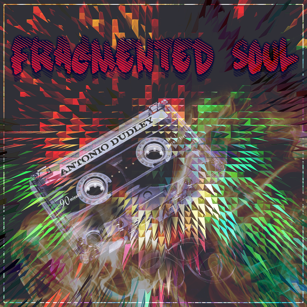 Fragmented Soul EP Cover