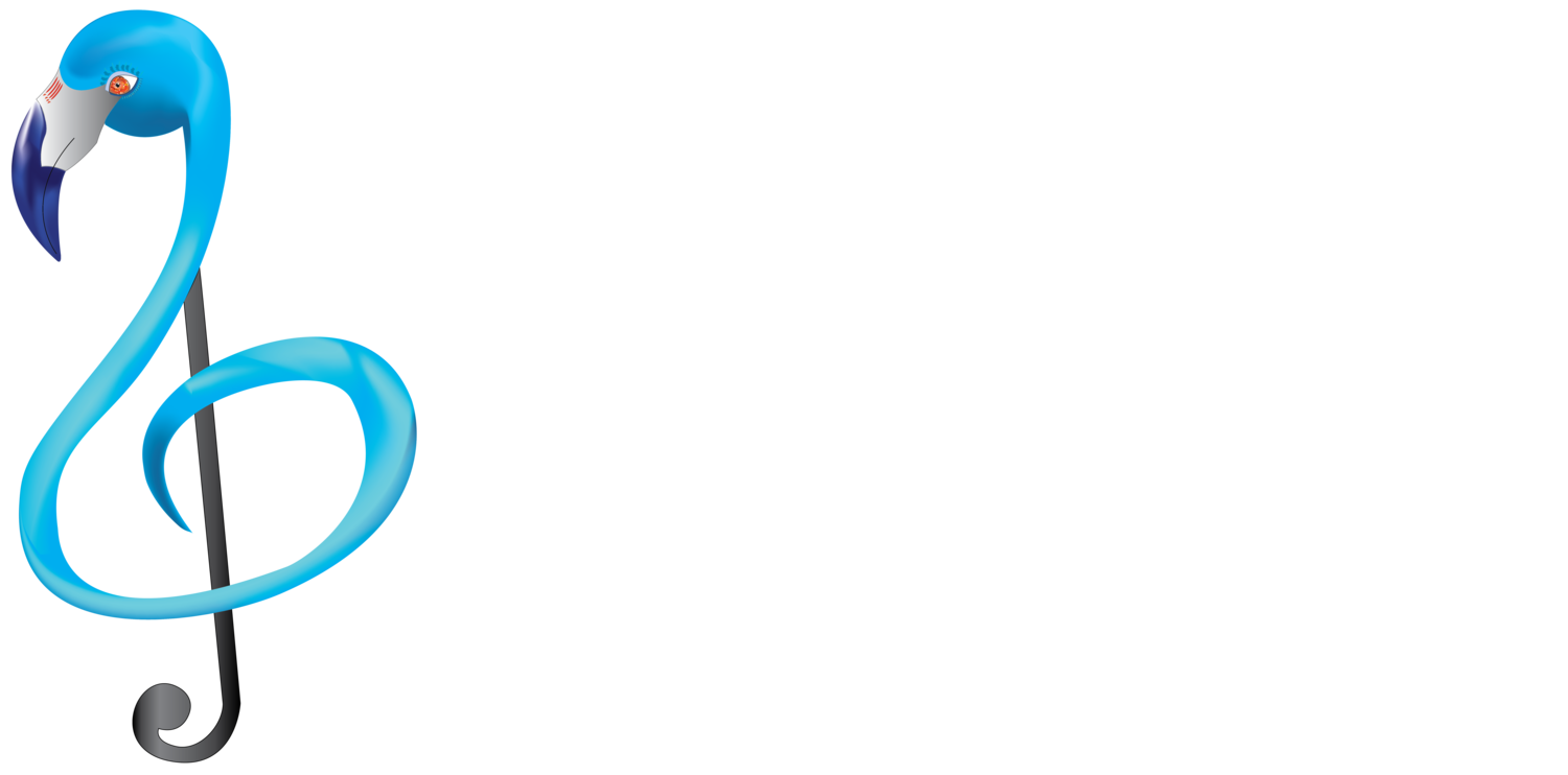 Blue Flamingo Quartet