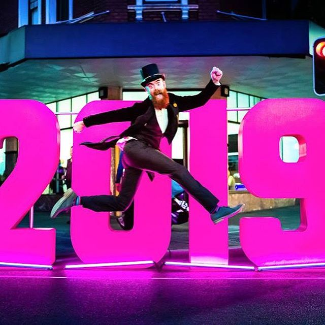 Just a couple of photos from the @cityofperth annual New Year's Eve Northbridge! With entertainment across two stages at the Northbridge Piazza and the Perth Cultural Centre plus roving performers - it was a party not to be missed! To see all the photos head over to our Facebook page! 📷 @johannesreinhart  @bobbiesoxburlesque @lulus_entertainment  @prooftheband @missgailforce . . . #Spiritevents #pertheventmanagement #pertheventmanager #perthevents #NYE2019 #NYE #Cityofperth #Northbridge