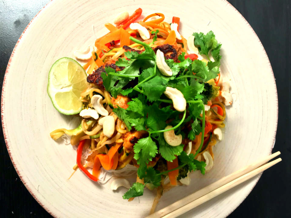 spicy-pad-thai