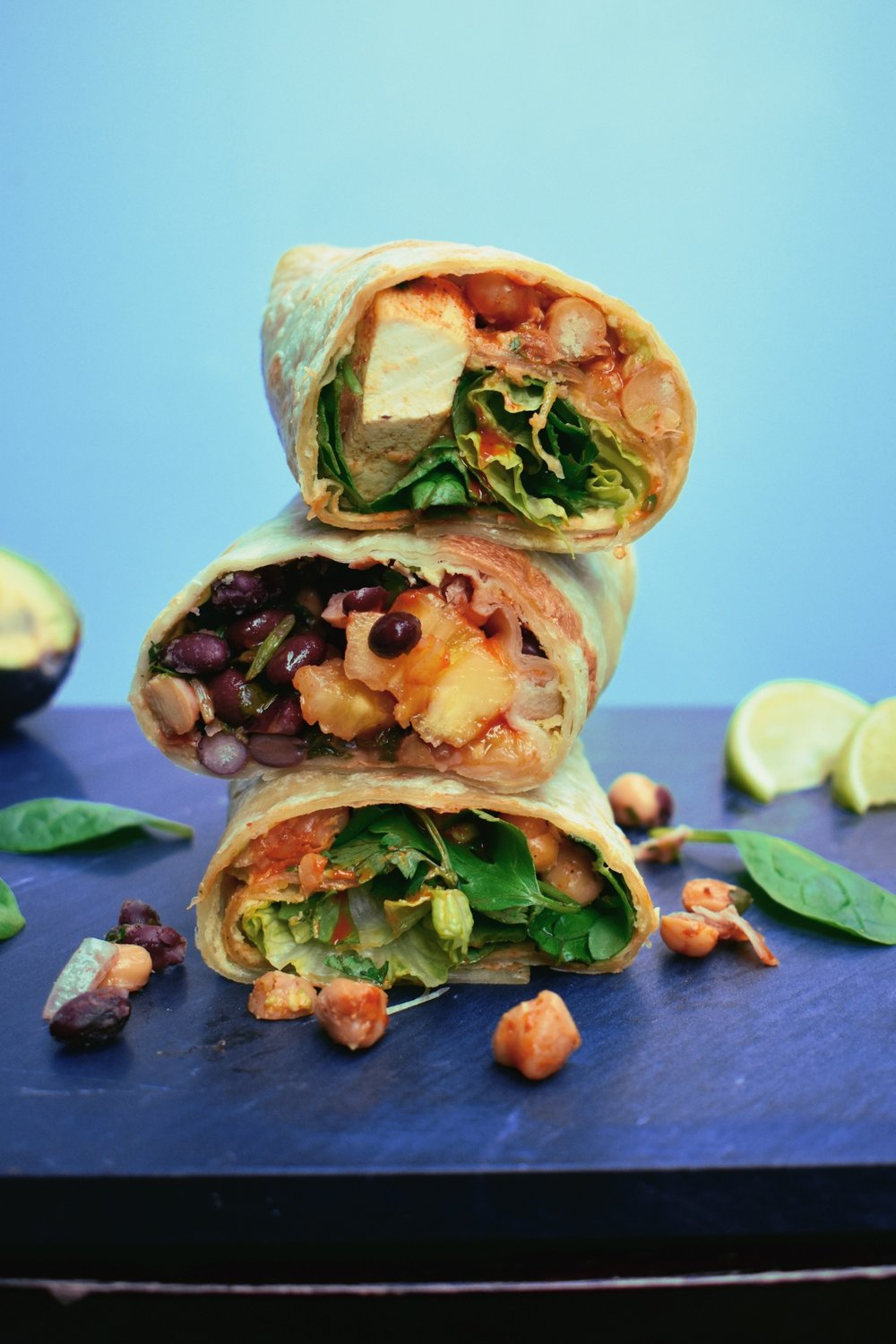 MEXI POWER WRAPS