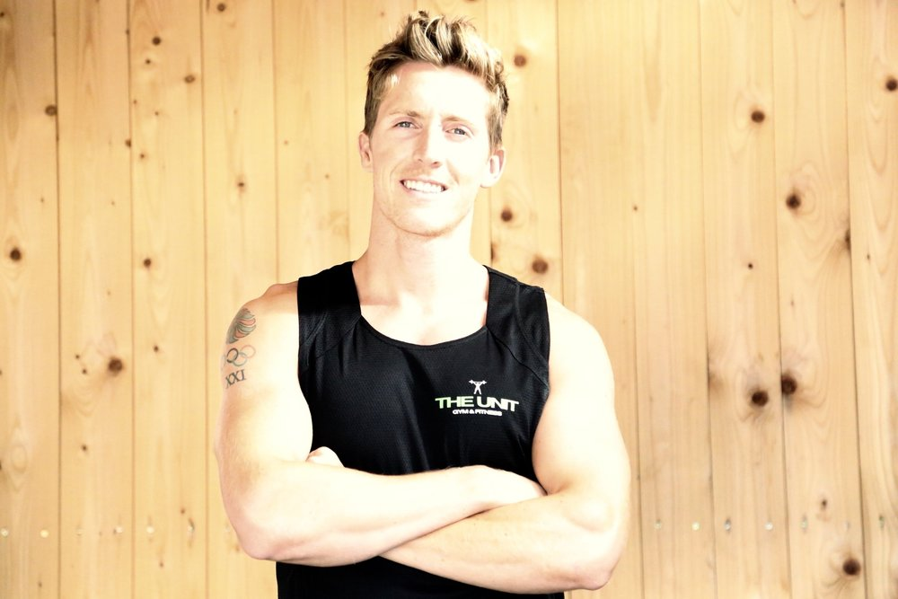 BEN KILNER   Ben Kilner is a two time Olympian who has had over 13 years of experience with Personal Training at the highest level. After the 2014 Winter Olympics Ben set his sights on passing his experience and knowledge from  years of training onto his clients. Expect a tough workout, whether its for toning, weight loss or to build strength.