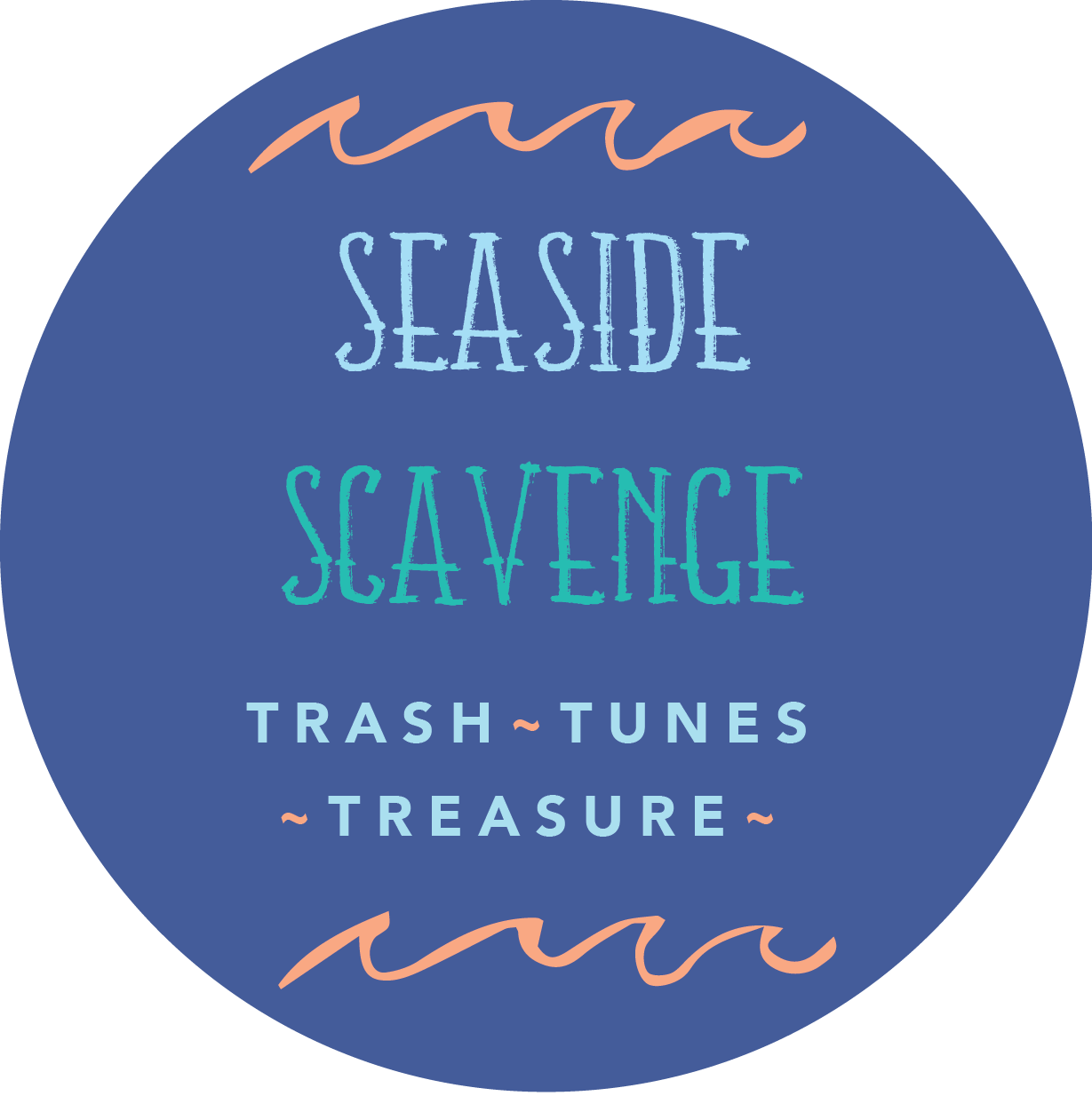 Seaside Scavenge