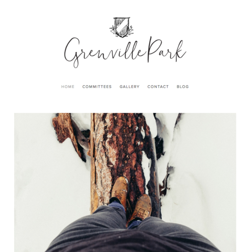 professional-organizer-web-design