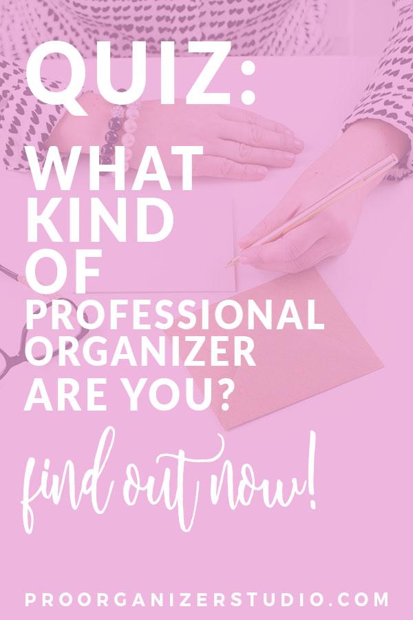 professional-organizer-career-quiz