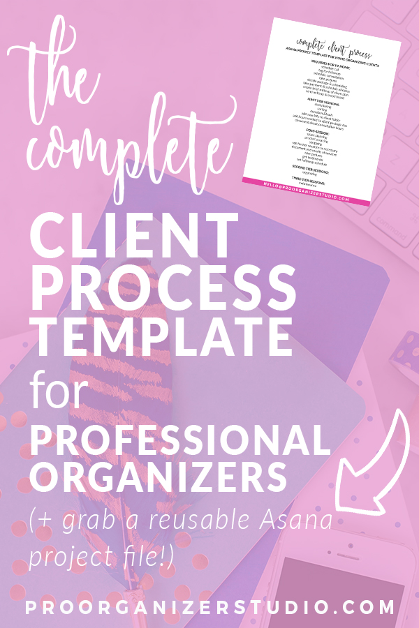 client-process-template-professional-organizers