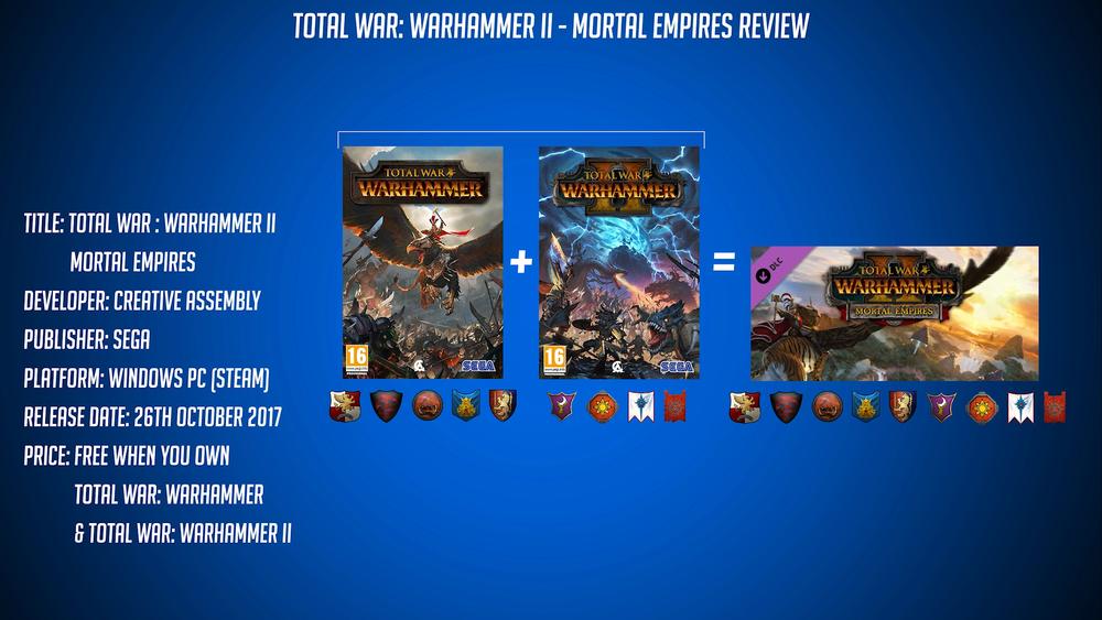 Total war warhammer 2 download all dlc | Total War