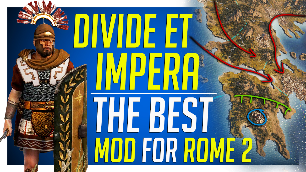 How To Install Divide Et Impera — Republic Of Play