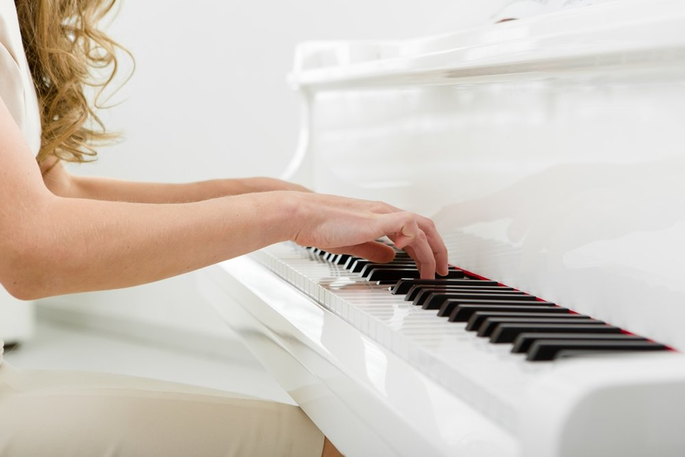 Copy of Piano Lessons