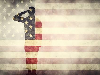 patriotic-USA-salute-soldier_credit-Shutterstock.jpg