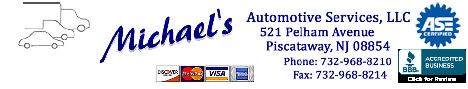 Michael's Automotive Services