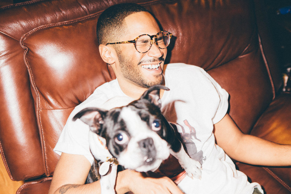 "<a href=""http://www.thefader.com/2016/04/05/kaytranada-album-interview-99-percent"" target=""_BlaNK"">FADER</a>"