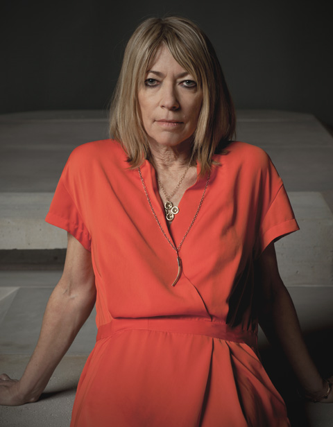 "<a href=""http://tmagazine.blogs.nytimes.com/2012/02/07/now-collaborating-kim-gordon-surface-to-air/"" target=""_Blank"">T: The New York TImes Style Magazine</a>"